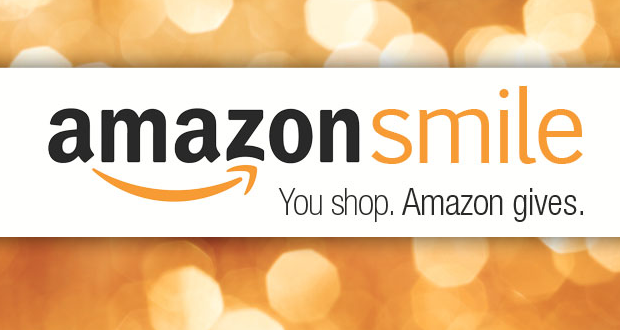 Shop on Amazon and donate to MRL