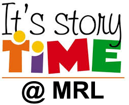 Storytime at MRL