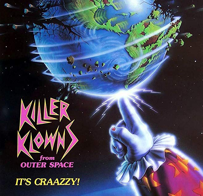 Killer Clowns from Outer Space - IMDB Image