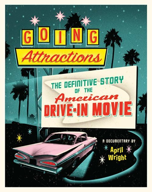 Going attraction movie