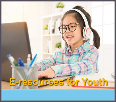 youth resources and links