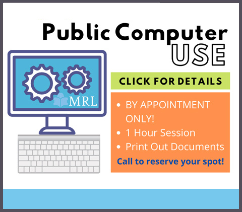 Public Computer Use