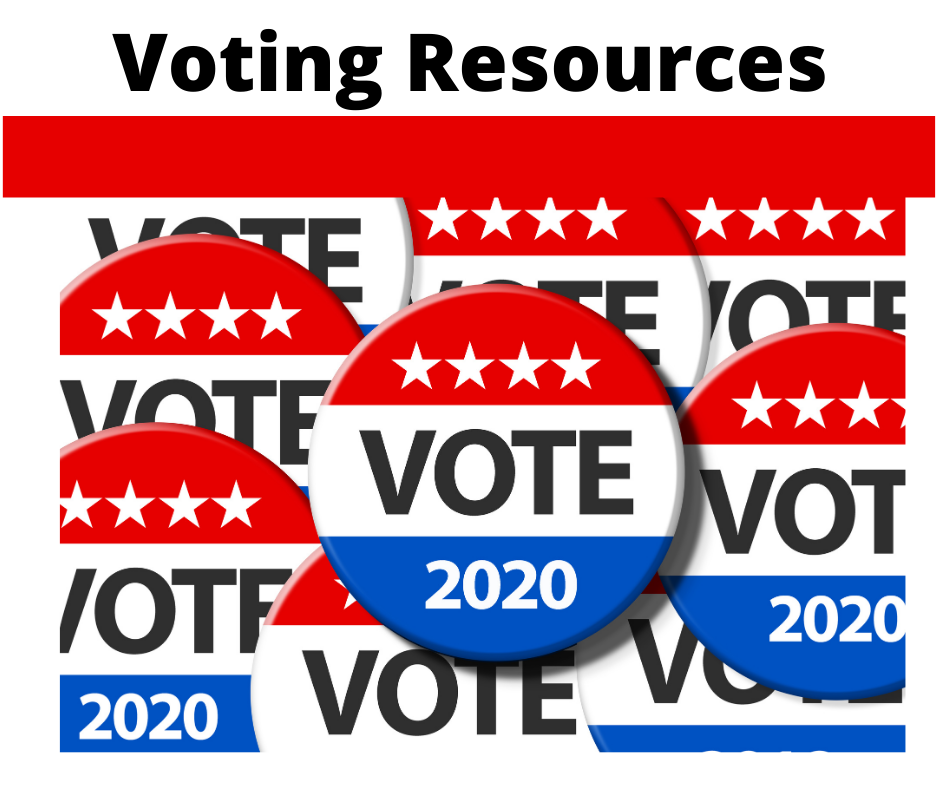 Voting resources