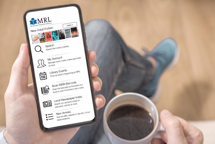 Mobile App MRL