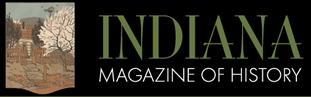 Indiana Art Magazine Logo