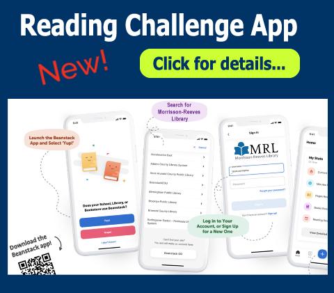 Beanstack Reading App