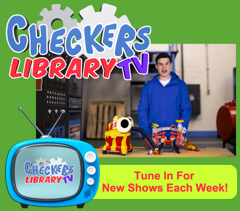 Checkers TV Advetisement